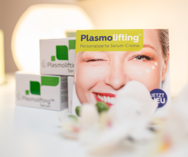 Plasmolifting Serum-Creme