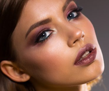 Lippenaufbau/ Lippenmodellierung